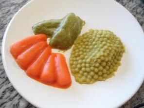 Salada!! Foto: Fonocozinhando